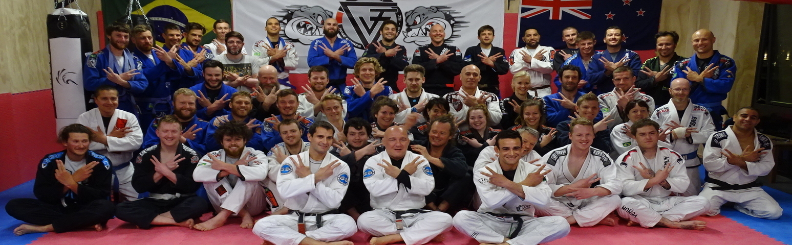 Carlson Gracie BJJ | Jiu-Jitsu, Submission Grappling and MMA